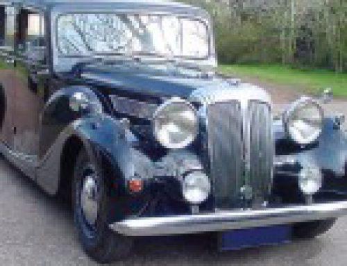 Daimler DE 36